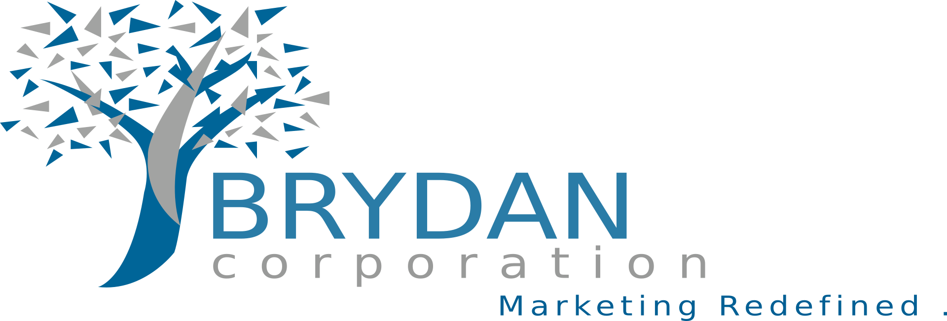 Brydan Corporation Logo